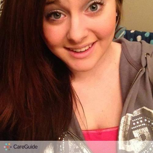 Child Care Provider Ally S's Profile Picture