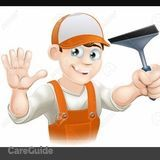 Window cleaning & janitorial