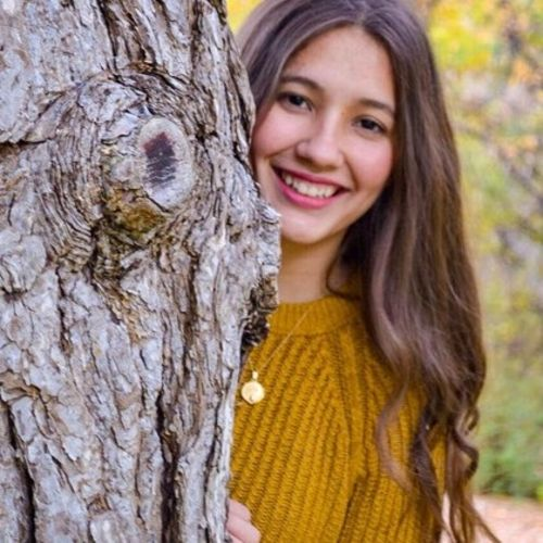Child Care Provider Javiera M's Profile Picture