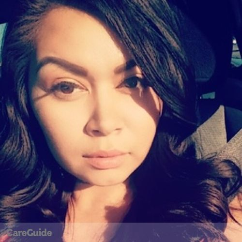 Housekeeper Provider Cristina Herrera's Profile Picture