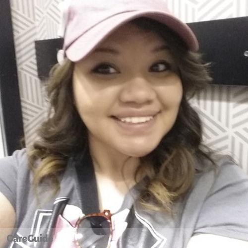 Housekeeper Provider Brissa Vega's Profile Picture