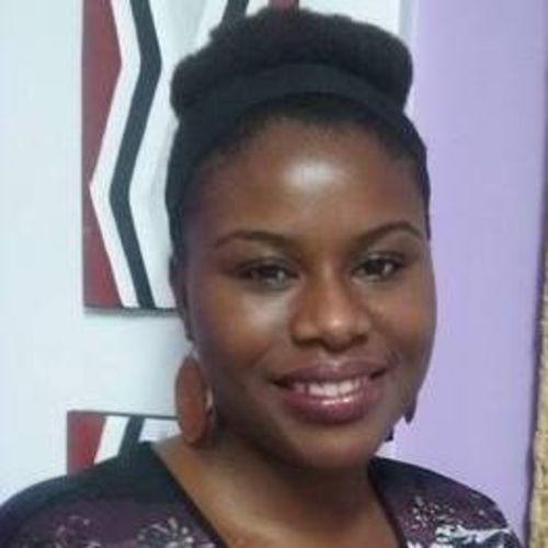House Sitter Provider Alexanderia Haidara's Profile Picture