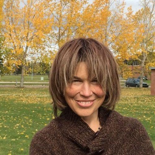 Canadian Nanny Provider Jodi Querin's Profile Picture