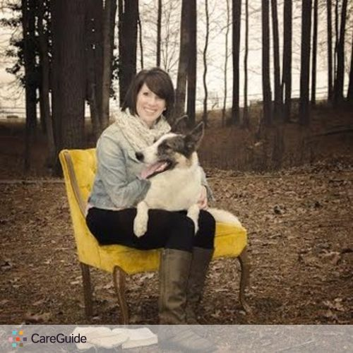 Pet Care Provider Kristi H's Profile Picture