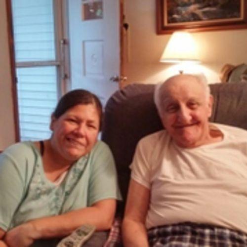 Elder Care Provider Roxana Avila's Profile Picture