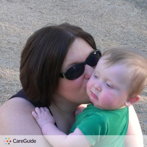 Child Care Provider Porsha Neal's Profile Picture