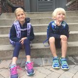 Active family seeking fun after school and weekend babysitter.