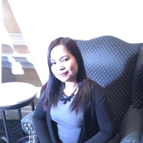 Elder Care Provider Jennie V's Profile Picture