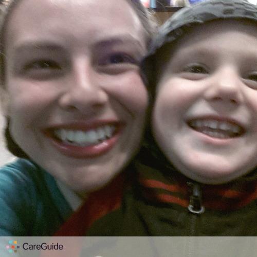 Child Care Provider Claudia Ochoa's Profile Picture