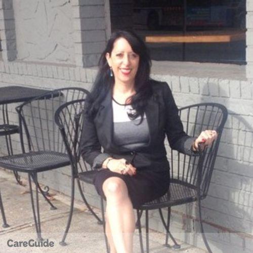 Canadian Nanny Provider Naomi R's Profile Picture