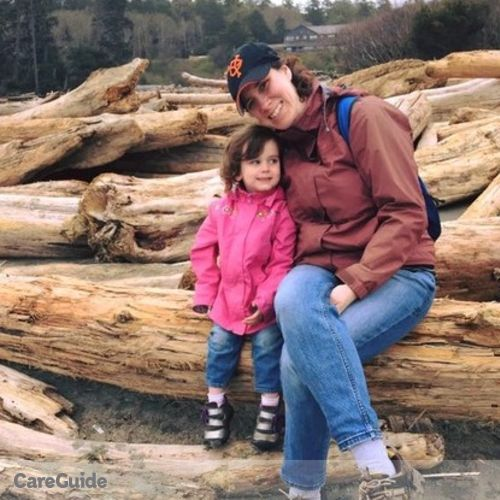 Canadian Nanny Job Brenda Cohen's Profile Picture