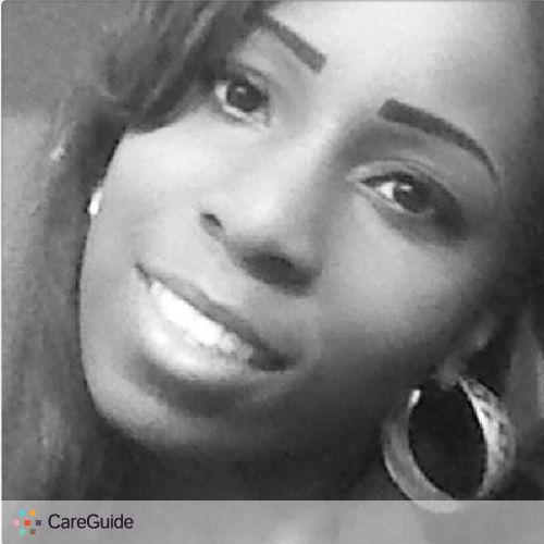 House Sitter Provider Lacoya Fluellen's Profile Picture