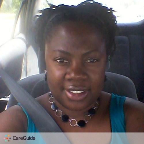Child Care Provider Sumoi Dillon's Profile Picture