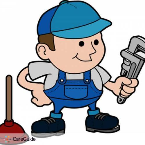 Plumber Provider Erick Mt's Profile Picture