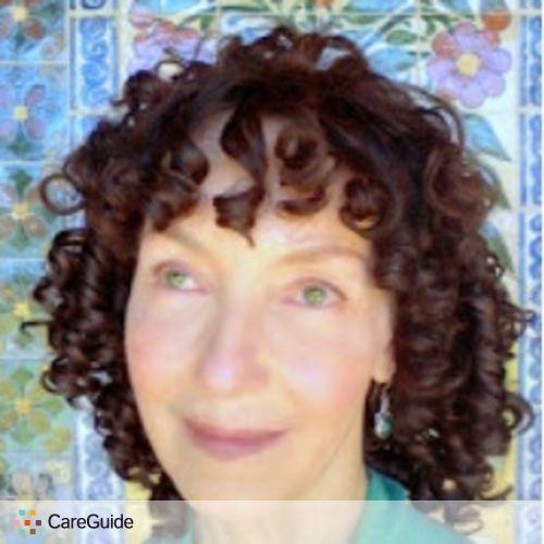 Pet Care Provider Sophia Rose's Profile Picture