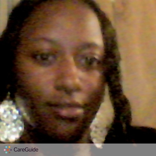 Child Care Provider Latoya M's Profile Picture