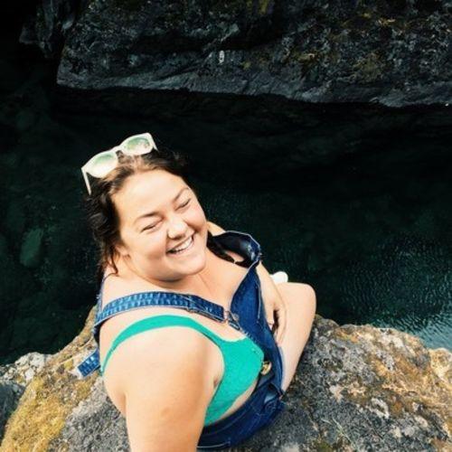 Canadian Nanny Provider Jessie F's Profile Picture