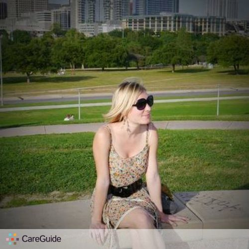 House Sitter Provider Sherri Pengjad's Profile Picture