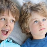 Nanny needed for 2 boys after school Wednesday- additional hours available!