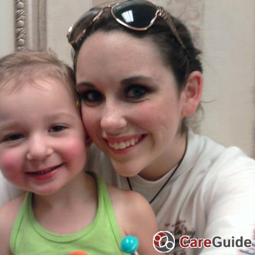 Child Care Provider Vivian C's Profile Picture