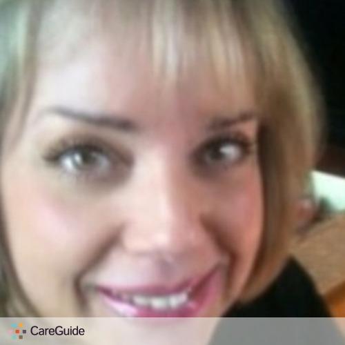 Child Care Provider Beatriz Vendredi's Profile Picture