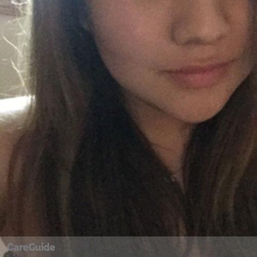 Canadian Nanny Provider Larisa R's Profile Picture