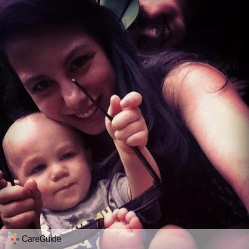 Child Care Provider Selena S's Profile Picture
