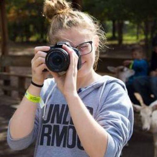 Pet Care Provider Nevaeh Harper's Profile Picture