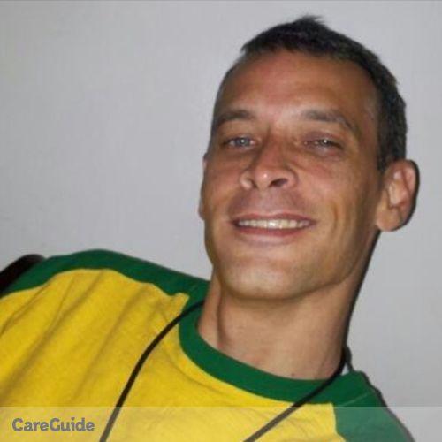 Programmer Provider Len Ferguson's Profile Picture