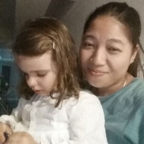 Canadian Nanny Provider Cheryll Ann Pacis's Profile Picture