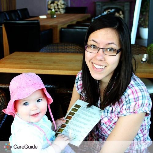Child Care Provider Carina Am's Profile Picture