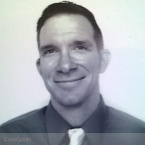 Handyman Provider Jeremy Stokes's Profile Picture