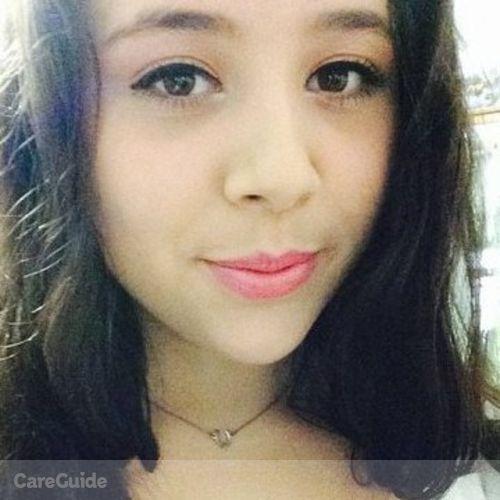 Elder Care Provider Brianna M's Profile Picture