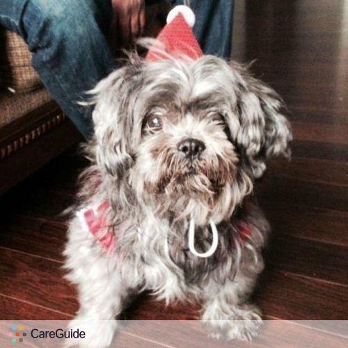 Pet Care Provider Lona V's Profile Picture