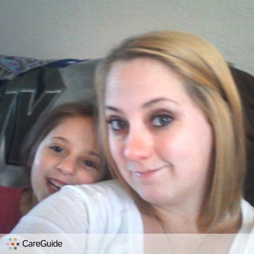 Child Care Provider Ferris Ray's Profile Picture