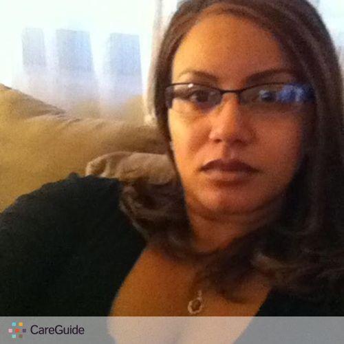Child Care Provider Tania DelaCruz's Profile Picture