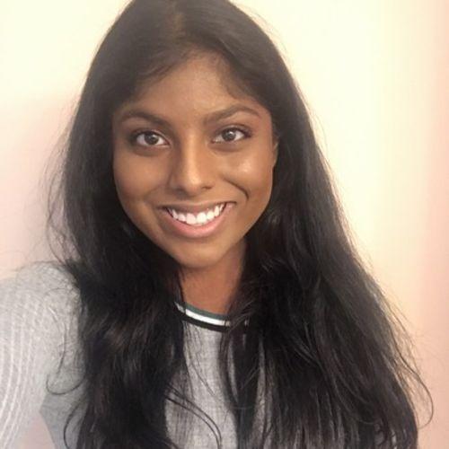 Canadian Nanny Provider Tanika M's Profile Picture