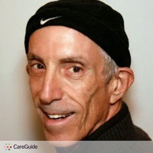 House Sitter Provider Gordon Katzman's Profile Picture