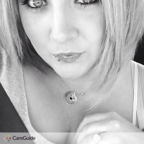 Child Care Provider Erin Rath's Profile Picture