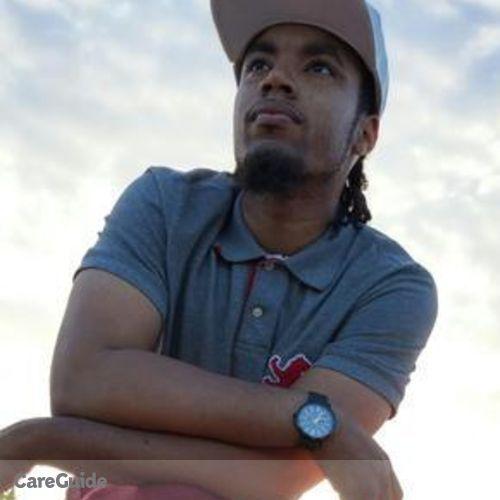 Videographer Provider Darrell Alston's Profile Picture