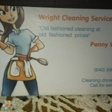 Wright Cleaning Services