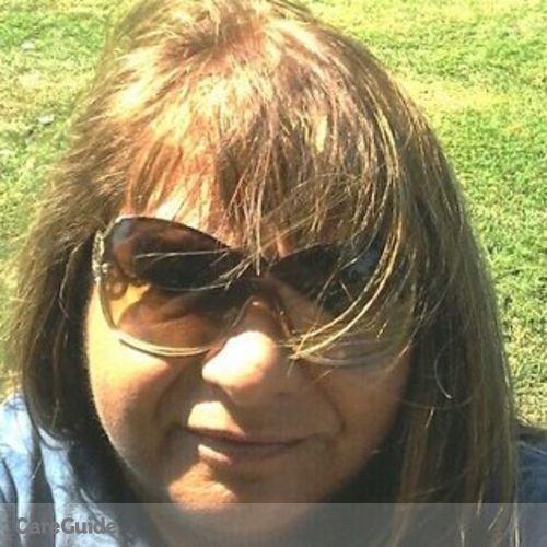 Child Care Provider Janine M's Profile Picture
