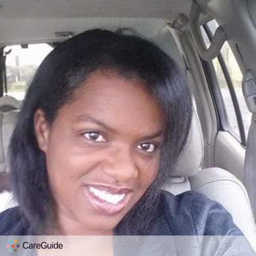 Child Care Provider Cathy Wilson's Profile Picture