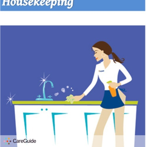 Housekeeper Provider Sentra Care's Profile Picture
