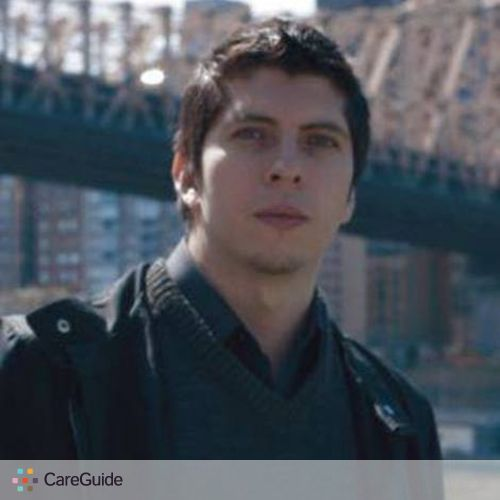 Videographer Provider Pablo C's Profile Picture