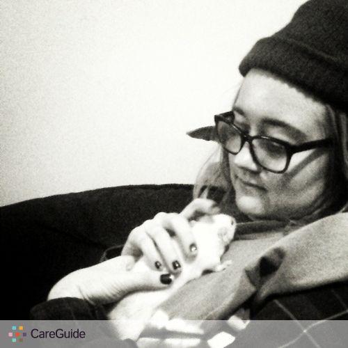 Child Care Provider Brittany Snow's Profile Picture