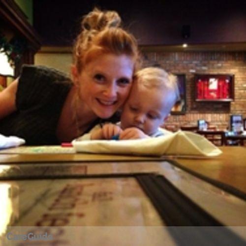 Canadian Nanny Provider Nicola Pettitt's Profile Picture