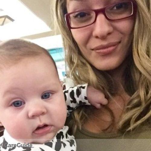 Child Care Provider Vanessa 's Profile Picture