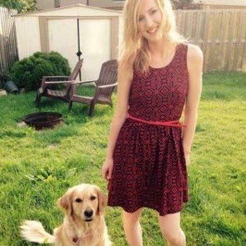 Canadian Nanny Provider Chelsea Brake's Profile Picture
