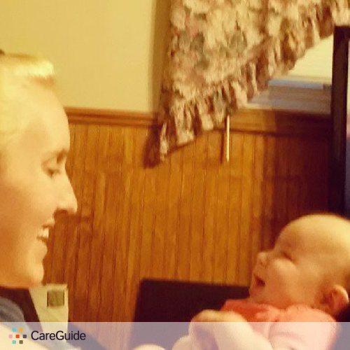 Child Care Provider Alexandra Malia's Profile Picture